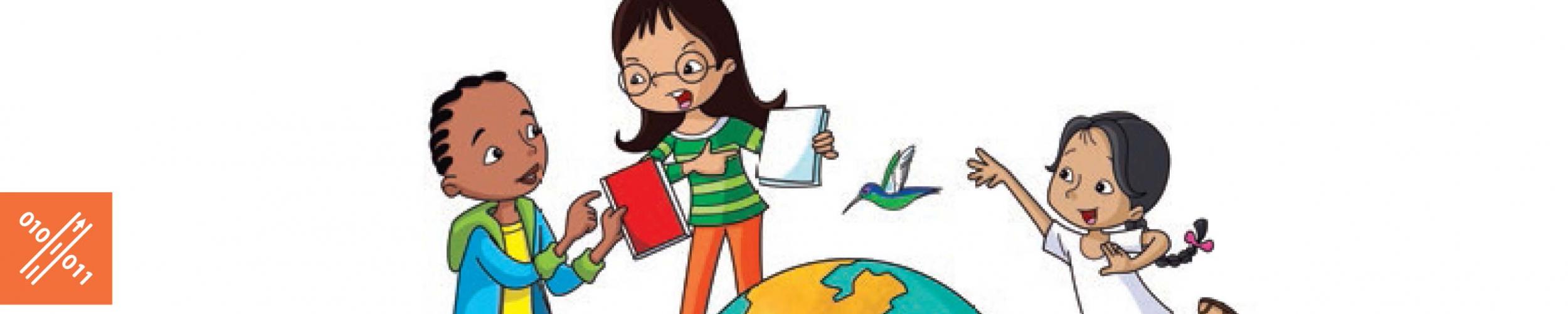 Informatie over kinderrechten