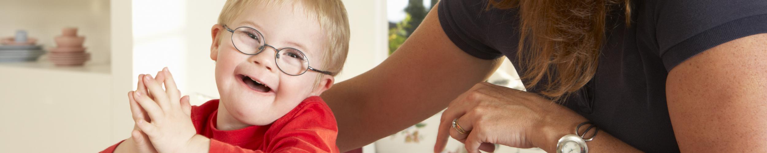 Opvang voor kind dat extra zorg nodig heeft