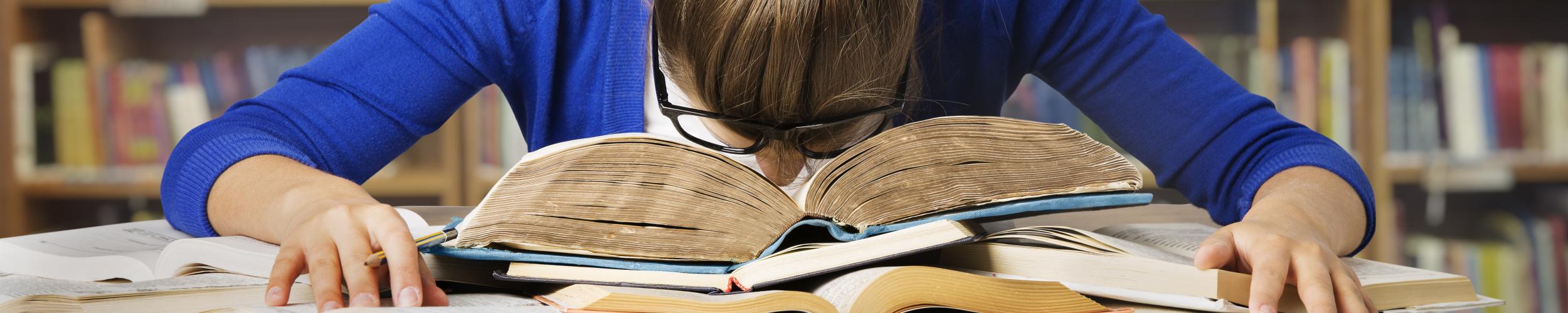 Leren leren