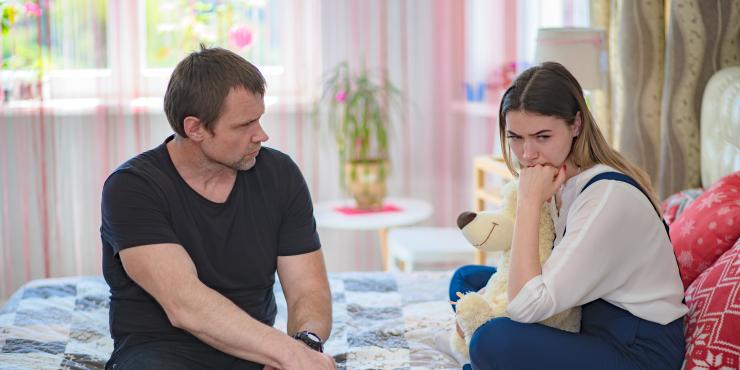 Eerste hulp bij emoties van tieners