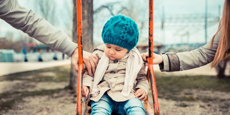 Infoavond over echtscheiding en nieuw samengestelde gezinnen