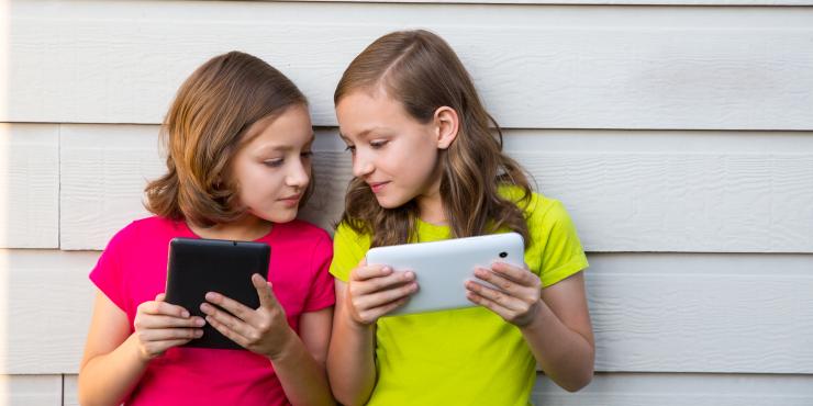 Ouder-kind workshop: schermtijdafspraken