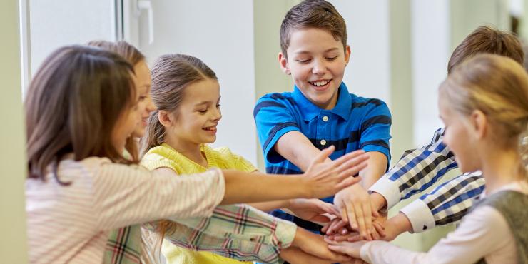 Cursussen en workshops voor kinderen en jongeren