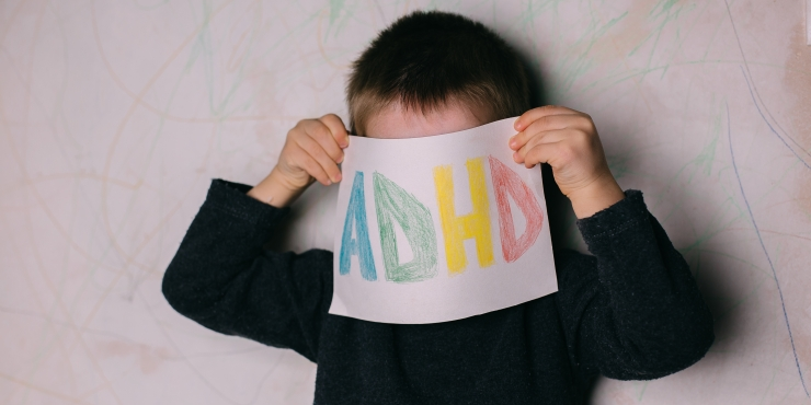 ADHD oudertraining