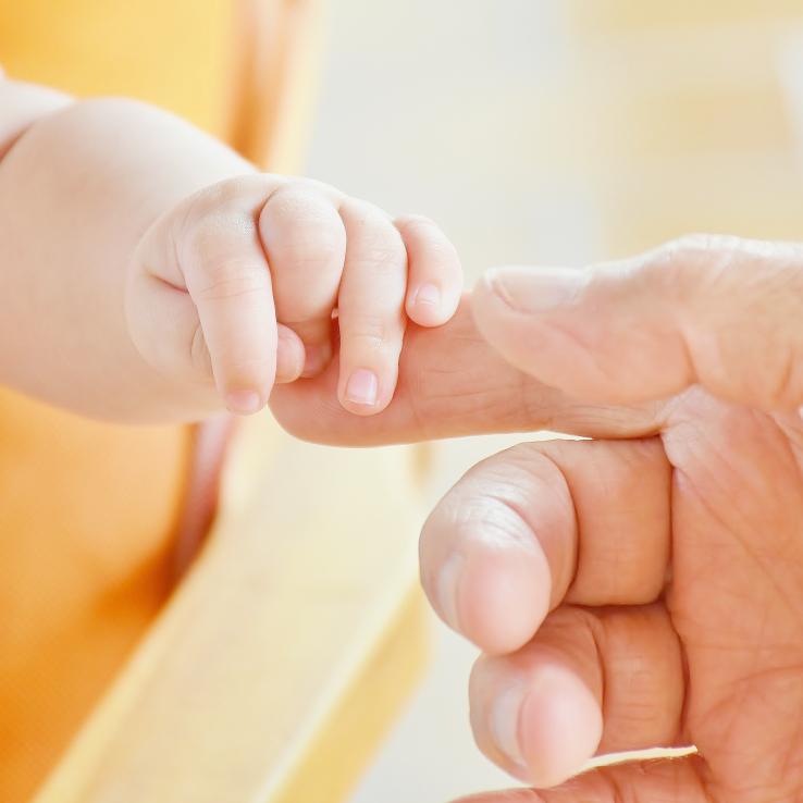 Sociale rechten na de geboorte