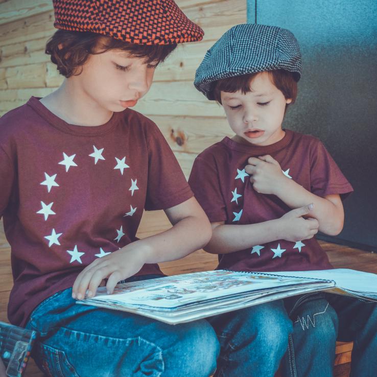 Taalatelier - Spelend Nederlands leren