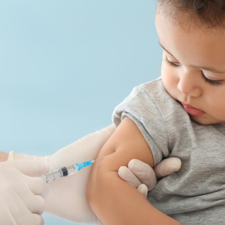 Vaccinaties voor kinderen en jongeren
