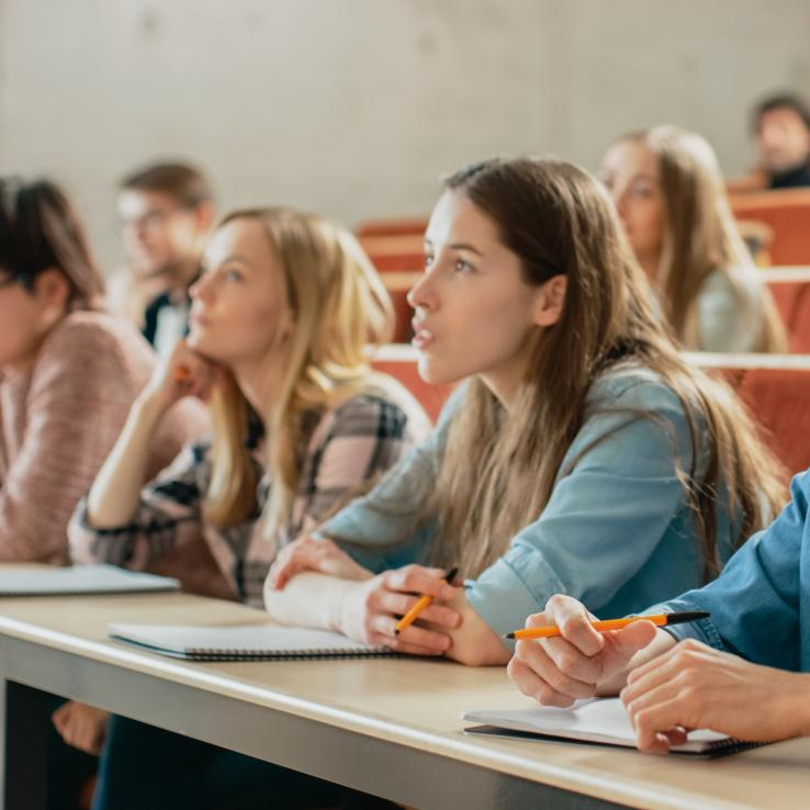 Studietoelage hoger onderwijs