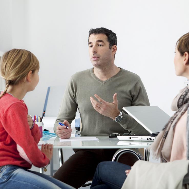 Eerstelijnspsycholoog voor kinderen en jongeren