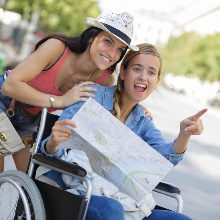 Vakantietoelage bij ziekte of handicap
