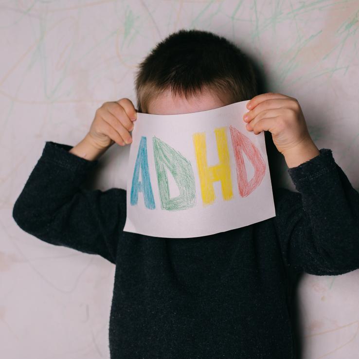 ADHD oudertraining